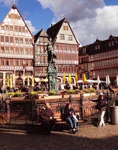 Kurs nemačkog jezika Frilingue