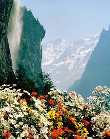 Deutsch lernen in der Schweiz mit fRilingue