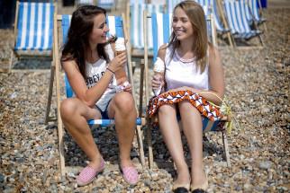 Sprachaufenthalt in Brighton England
