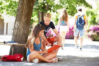 französisch lernen Antibes fRilingue