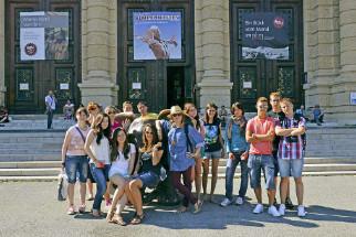 Apprendre l´allemand à Vienne